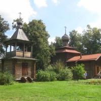 Бутово: Храм Новомученников и исповедников