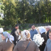 Бутово: Экскурсия