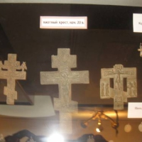 Бутово: Кресты