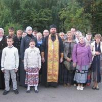 Бутово: Отъезд из Солнечногорска